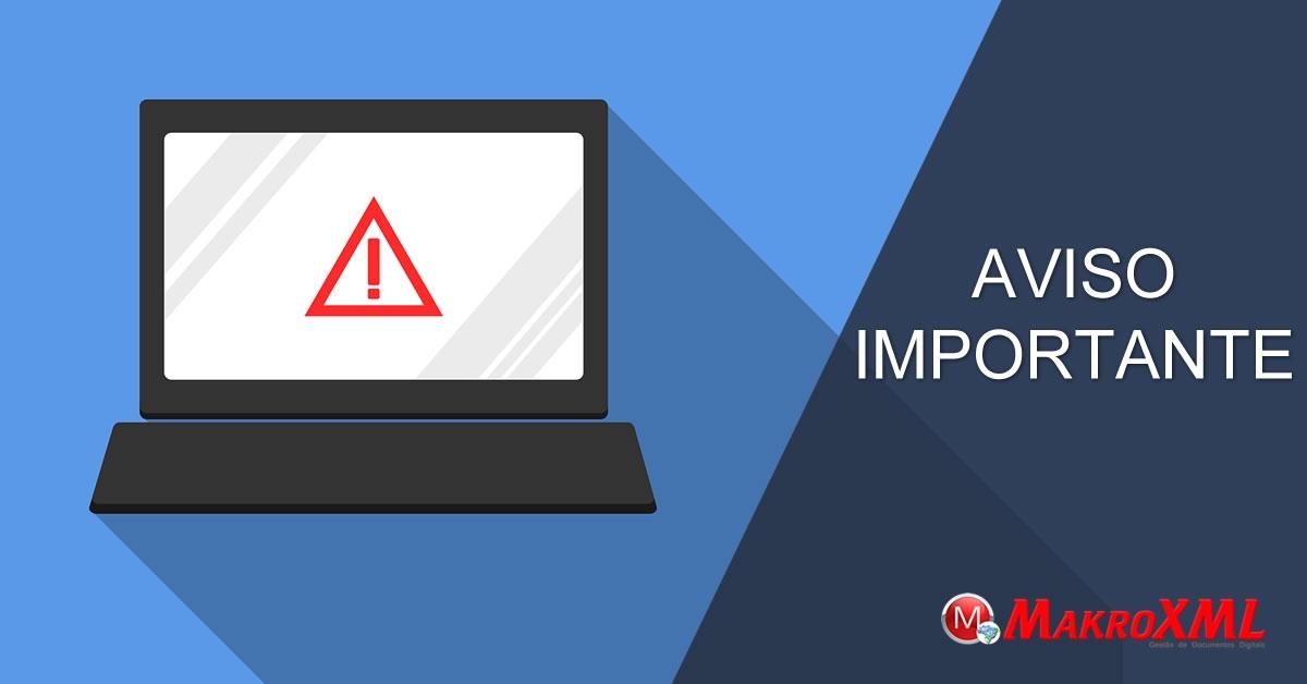 [IMPORTANTE] SINIEF alertam a obrigatoriedade do uso de certificado digital para consulta de NF-e, NFC-e e CT-e
