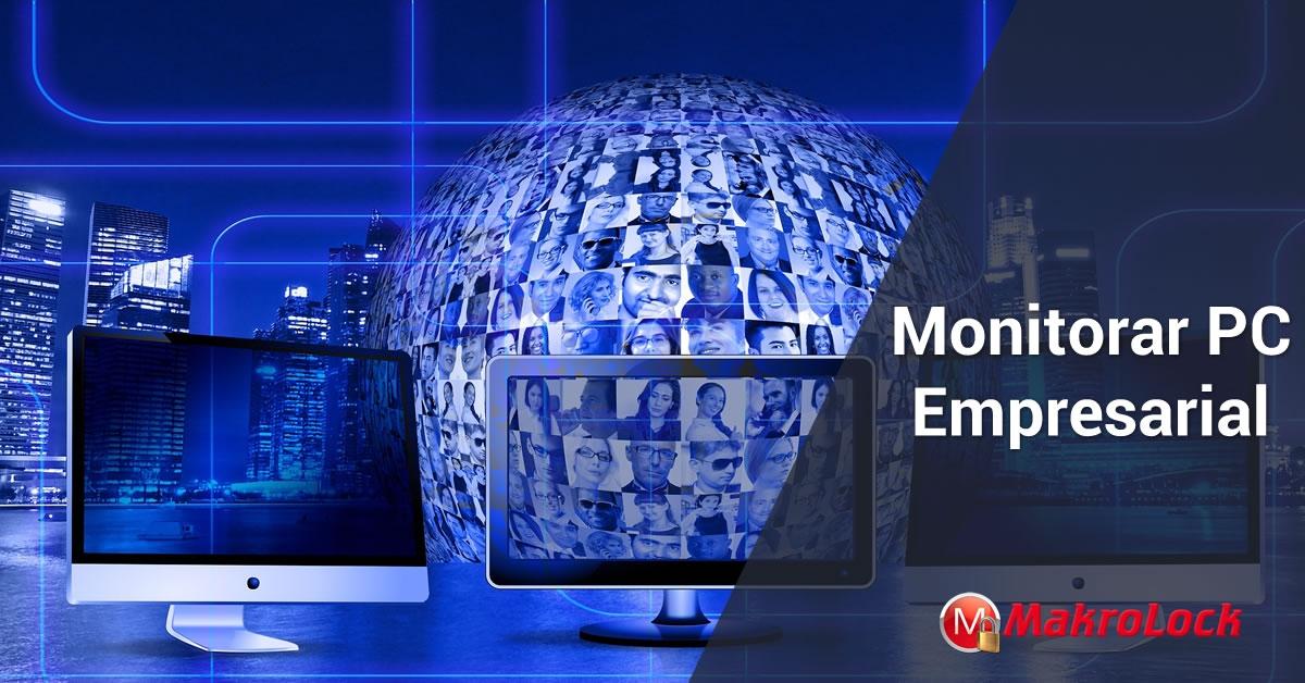Monitoramento de PC empresarial  – Software de Confiança