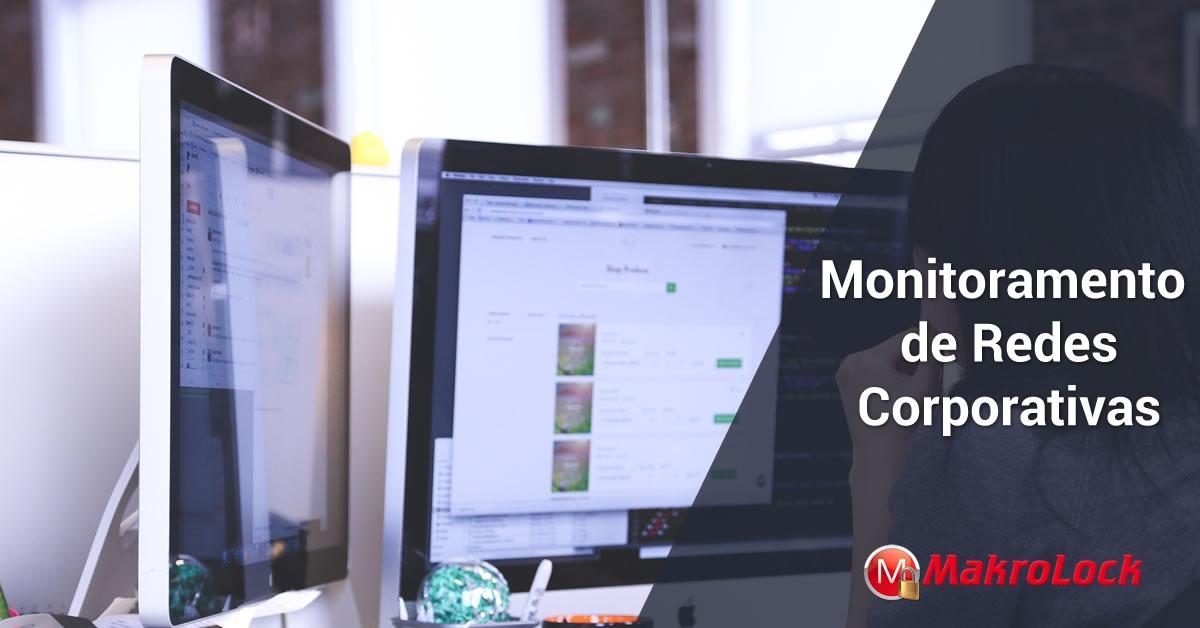 Monitoramento de Rede: o Software que Toda Empresa Precisa Ter
