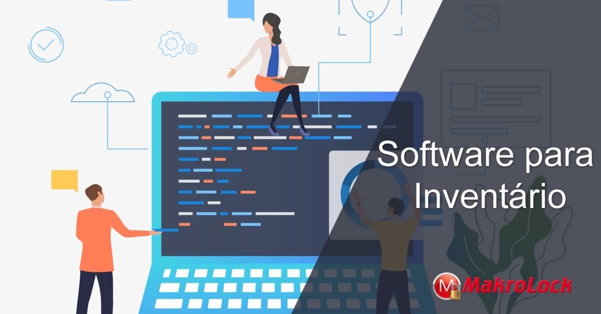 Software para Inventário